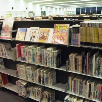 図書館 野田 市
